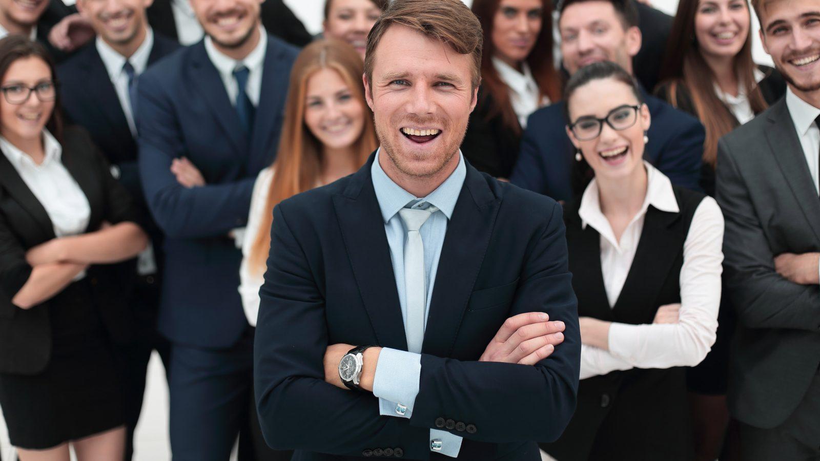 wordt franchisenemer bij Mangotree Verzekeringen en groei je eigen onderneming met een team achter je